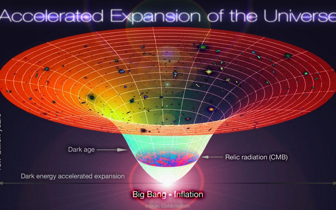 Big Bang Theory: Was it God or Just an Expanding Singularity?