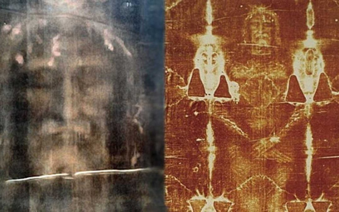 The Controversy of the Shroud of Turin
