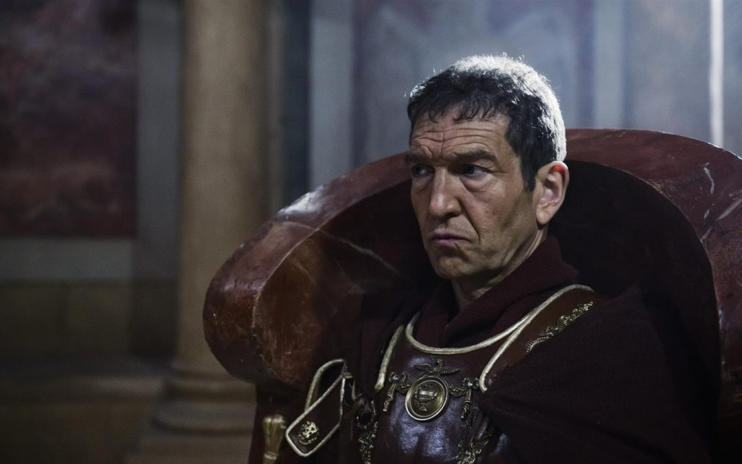 Pontius Pilate: The Man Who Connects All Things Together
