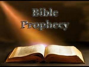 biblical prophecies