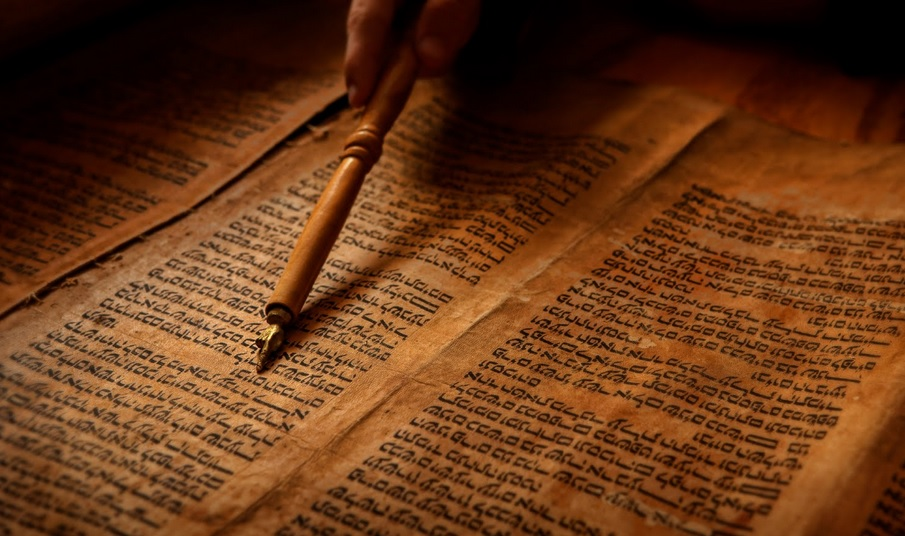 Ancient Manuscripts—Evidence for the Bible
