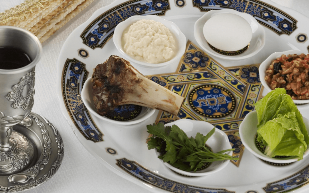 The Passover Festival is the Reason Why Israel Exist